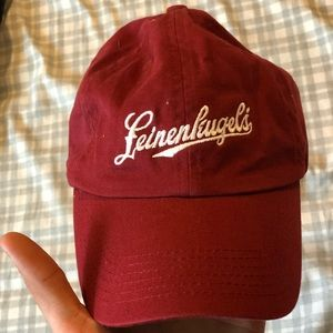 Other - Leinenleugels beer dad hat